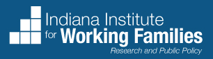 Indiana Institute for Working Families Logo
